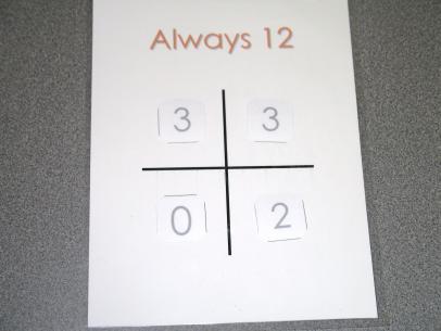 Always 12