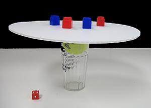 Balancing Game