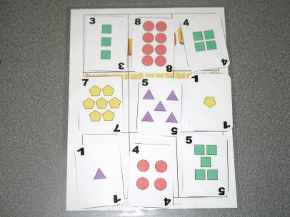 Tens With Nine Cards