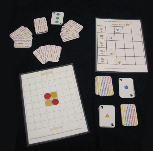 Games for third grade