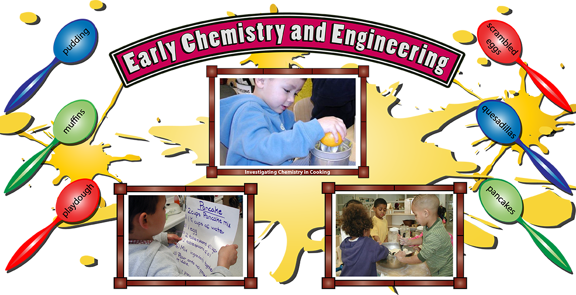 Early Chemistry and Engineering