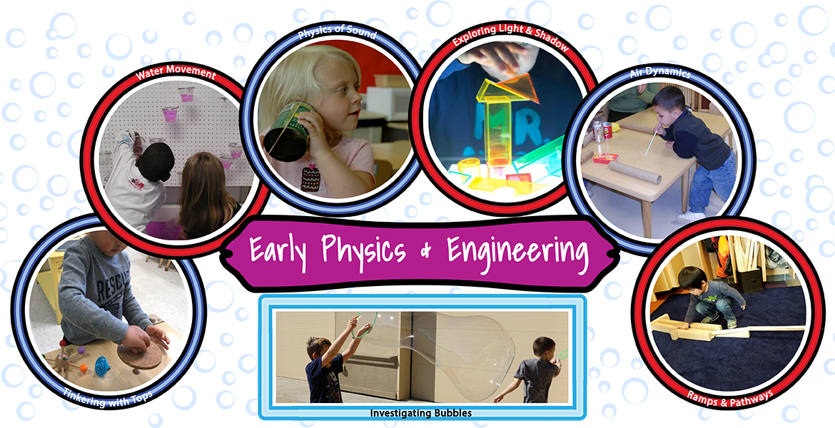 Early Physics and Engineering