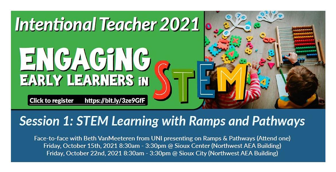 Engaging Early Learners in STEM