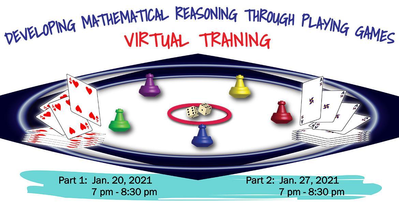 math games virtual presentation